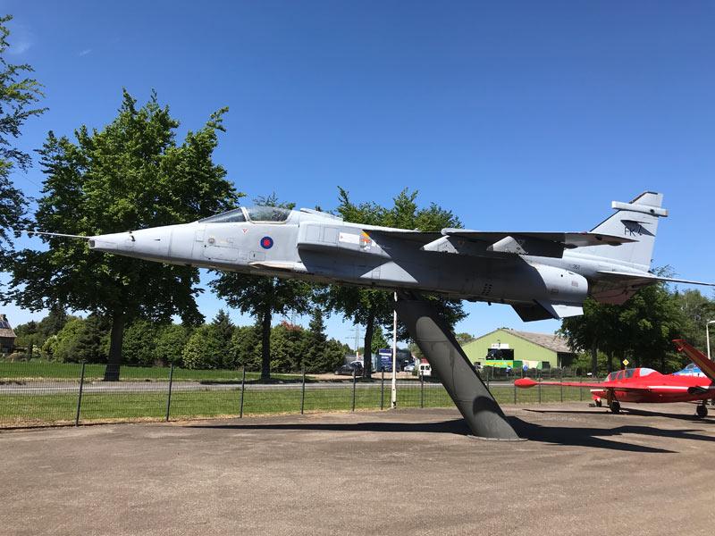 jaguar XZ357 002