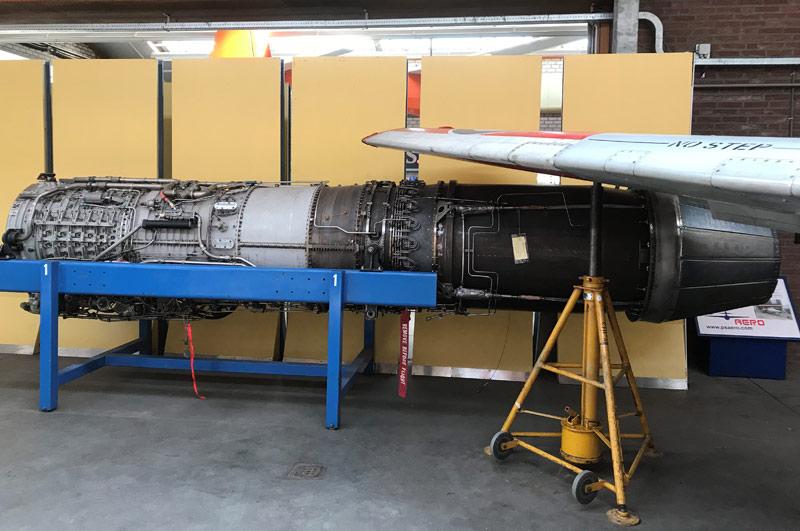 Starfighter F104 G